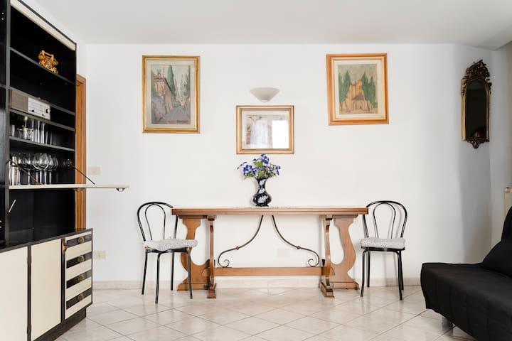La Casa di Nonna Mirella