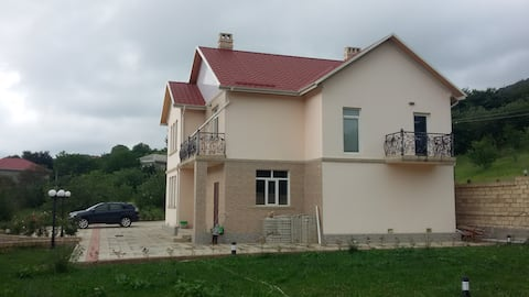 Private house in Gechresh Guba