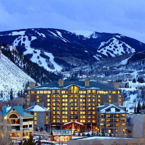 Beaver Creek CO, Studio Suite, Ski-in/Ski-out! - Avon - Condominio