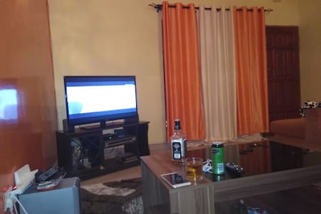 House for Rent (Sharing)