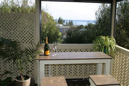 """Gateway to Moana and McLaren Vale -""""Seas the Day"""""""