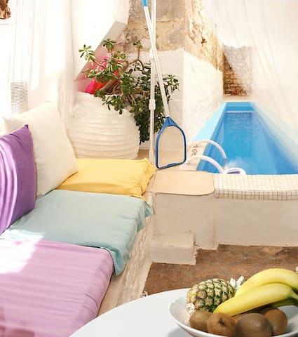Villa Marmi - Ermióni - Casa