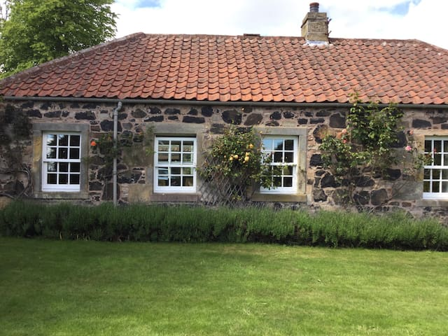 Country Cottage with En-Suite - Kilconquhar - Casa