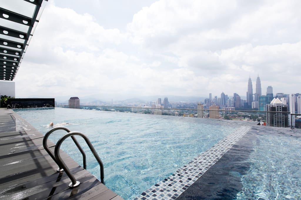 SkyPool @37th Floor
