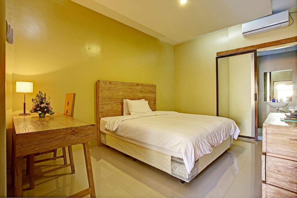 Home Away From Home in Kuta, Bali