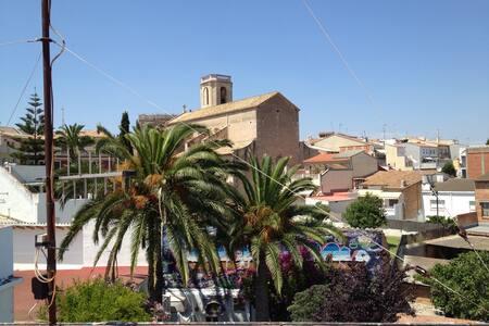 Barcelona Calafell Tarragona lovely - Calafell