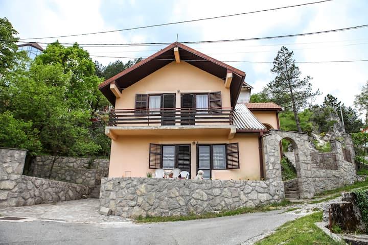 Holiday Home Milanovic