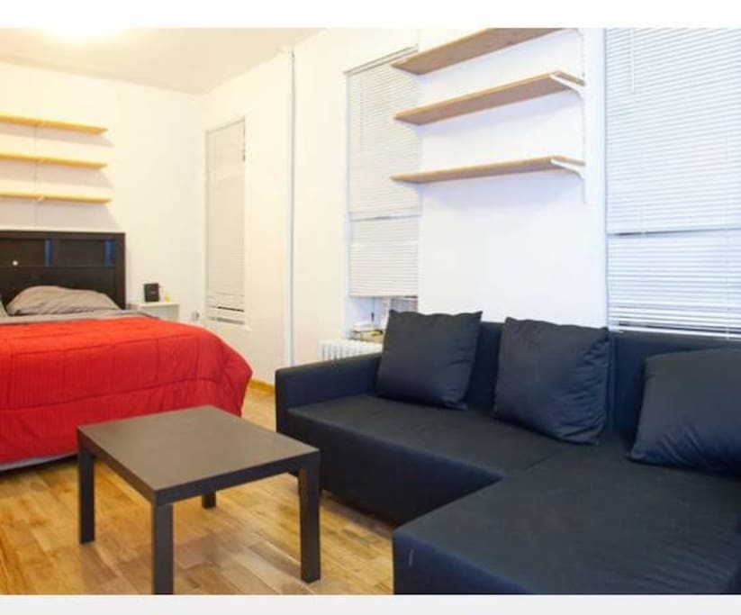 Charming manhattan studio apartments for rent in new for Studio apartment in manhattan