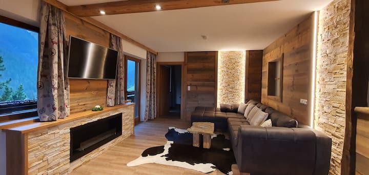 HIESERHOF - Superior Alpine Apartmemts