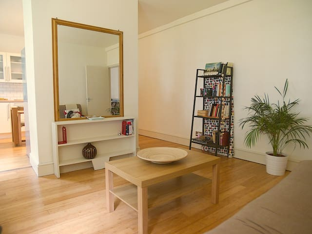 Central! Apartment! Bang for Buck! - London - Apartemen