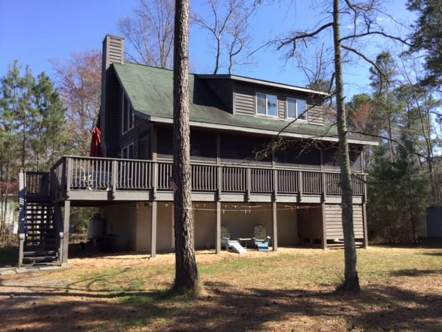 Cedar Beach Lodge - Vacation  Home