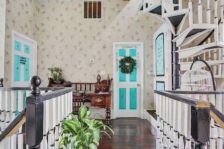 Granny's Holistic House