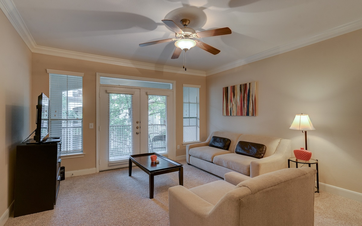 MD Anderson Furnished Apartment Super Cozy   Apartments For Rent In Houston,  Texas, United States