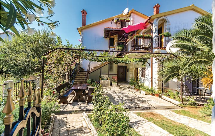 Nice home in Medulin with WiFi and 0 Bedrooms