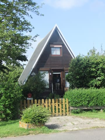 Holiday house on the North Sea,Germ - Friedrichskoog - Casa