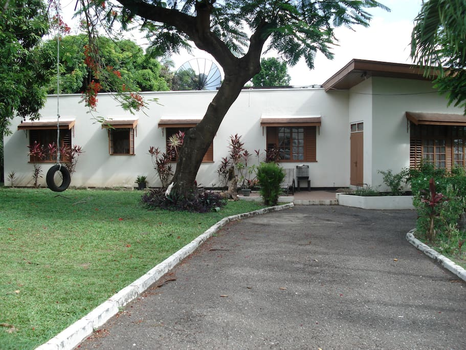 Rooms For Rent In Jamaica West Indies