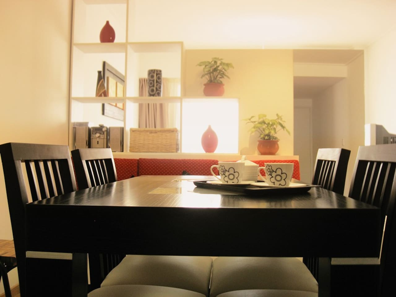 Rayuela Studio Apartment Apartments For Rent In Buenos Aires  # Muebles Uriarte