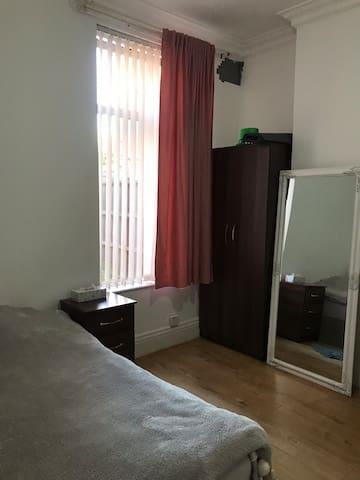 Shared house - Leicester - summer short term rent
