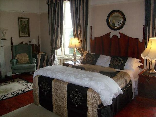 Clarence Terrace b&b - Cork - Bed & Breakfast