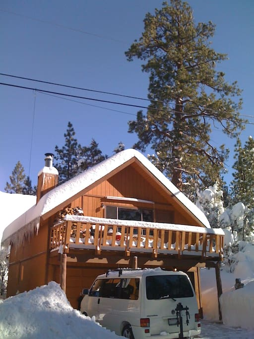 59 mw romantic cabin w openbeam fireplace garage for Romantic big bear cabins