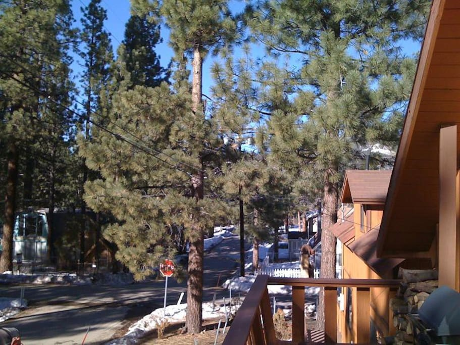 59wd romantic openbeam w fireplace cabins for rent in for Romantic big bear cabins