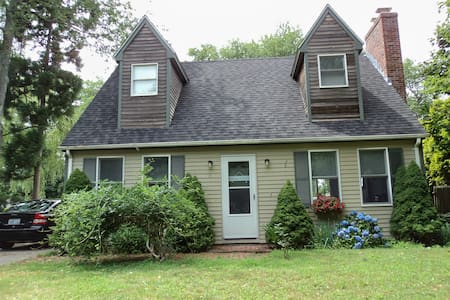 1 R /2 Beds near  RI Beaches - Narragansett