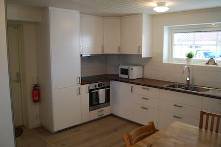 Fräsch lägenhet i Skärhamn - Skärhamn