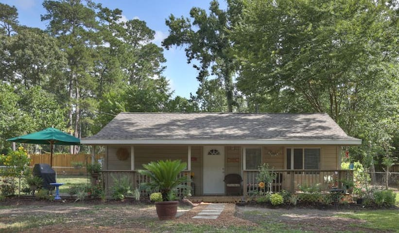 Country Cottage in The Woodlands - Conroe - House