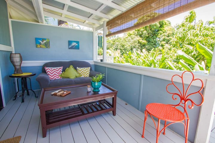Little Studio by the Sea - Haleiwa - House