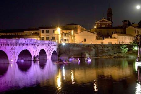 Loft Roman Town Rimini Adriatic - Rimini