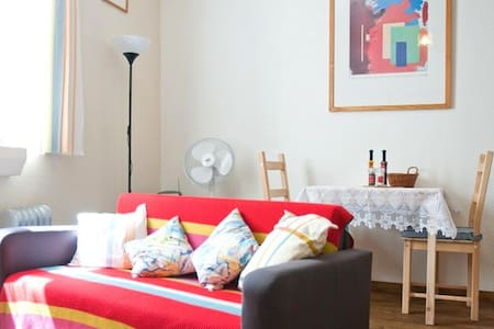 Studio Apt, Central Limoux, France - Limoux - อพาร์ทเมนท์