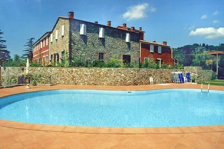 Stunning, Tuscan historic property - Caniparola