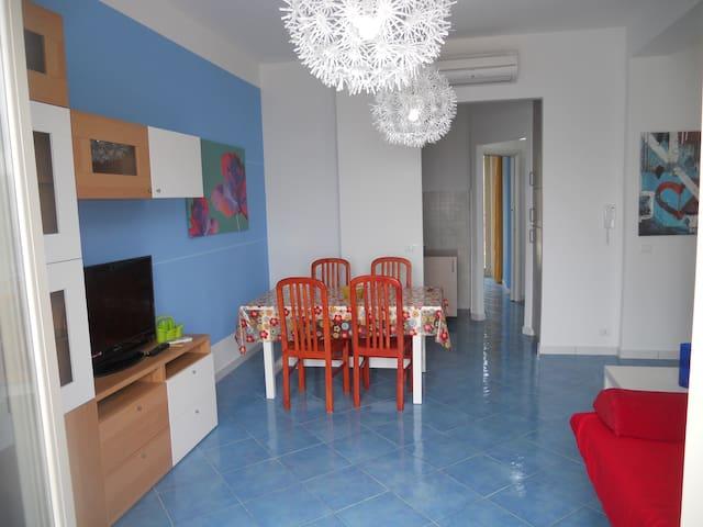 CASA VACANZE  S. Gregorio Residence - Capo - Hus