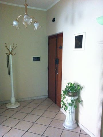 appartamento in  centro ai castelli - Velletri - Appartement