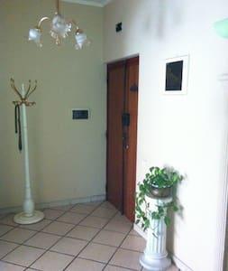 appartamento in  centro ai castelli - Velletri