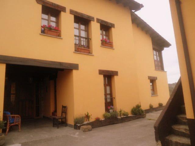 Casa Rural El Folgar del Lere - Suares / Bimenes - Casa