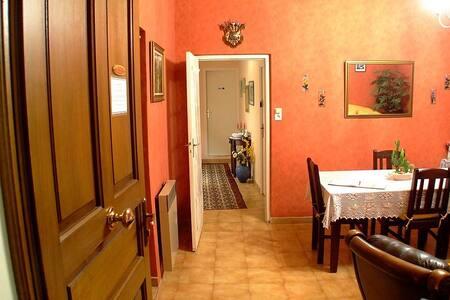 B&B Le Saint Pierre Room Lavander - Bed & Breakfast