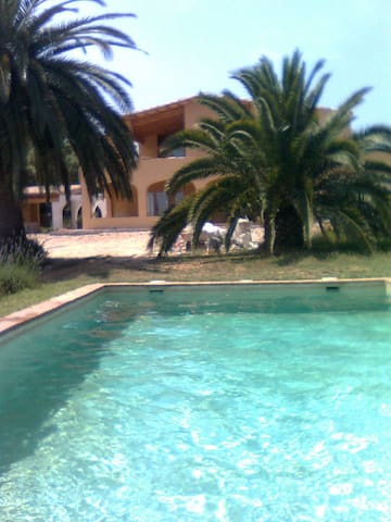 Riooms Confortables to rent to holi - Calella de Palafrugell - House