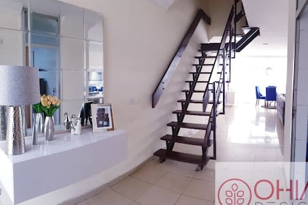 Fabulous Sea views Apartment in Victoria Island
