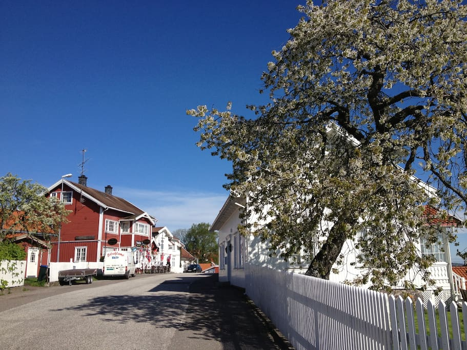 Small house/rooms in Åsgårdstrand