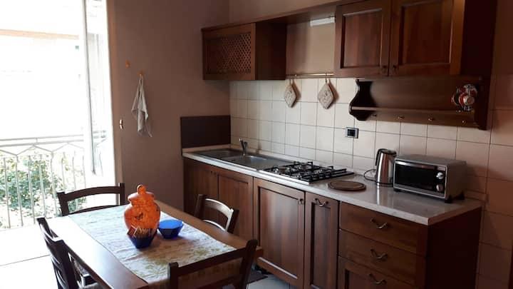 ASTI centro Appartamento Manuela