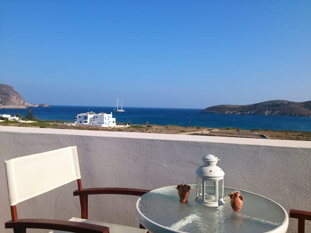 Luxury apartments in Antiparos 3 - Ag.Georgios,Antiparos - Appartement