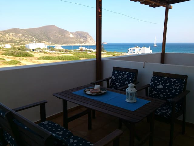 Luxury apartments in Antiparos 50sq - Antiparos - Appartement