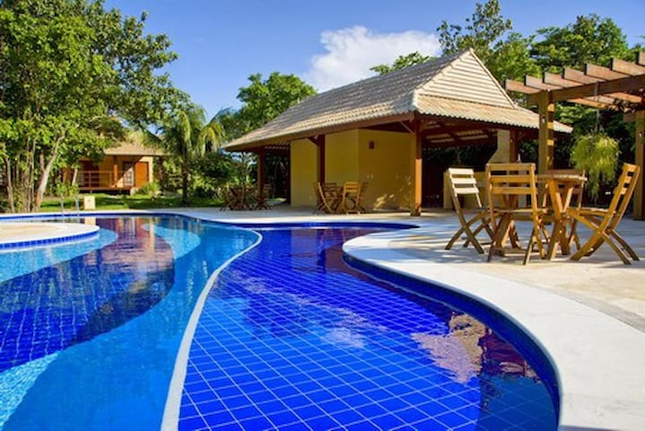 Pipa Hills - Beautiful Villa - Tibau do Sul - Vila