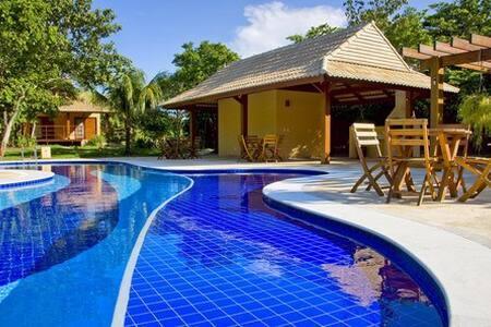 Pipa Hills - Beautiful Villa - Tibau do Sul