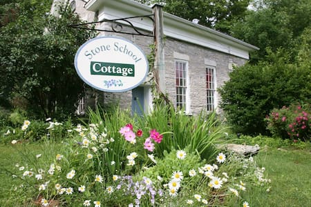 Stone School Cottage