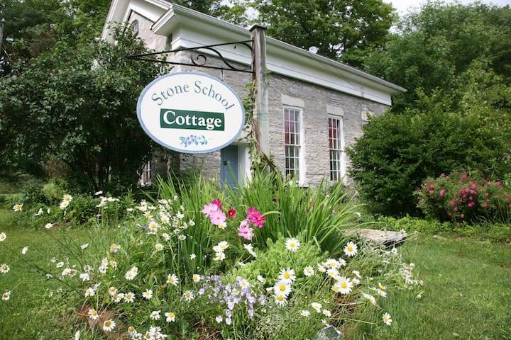 Stone School Cottage