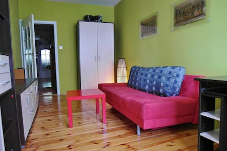 Comfortable room in the City Centre - Breslau