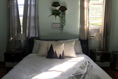 Boho in NoYo • Fishtown Home Minutes from Fillmore