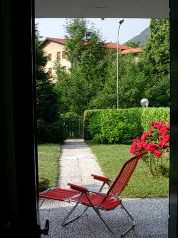 Villa near lake of Como - Magreglio - Villa